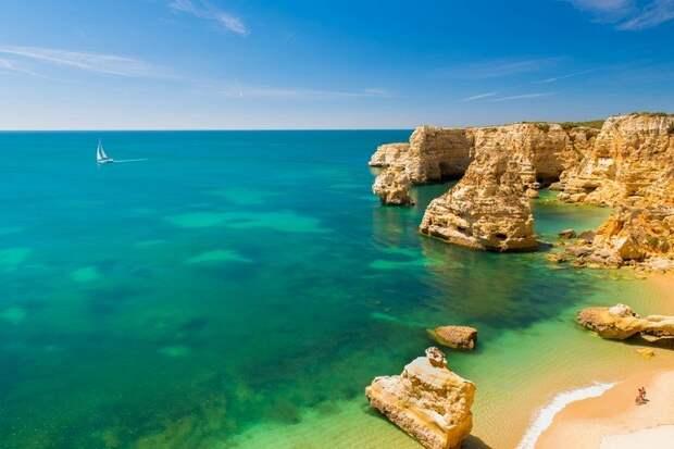 Рейтинг 10 лучших городов Португалии