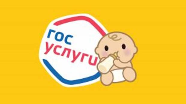 Госуслуги с пеленок. Россияне будут получать учетную запись на госпортале при рождении