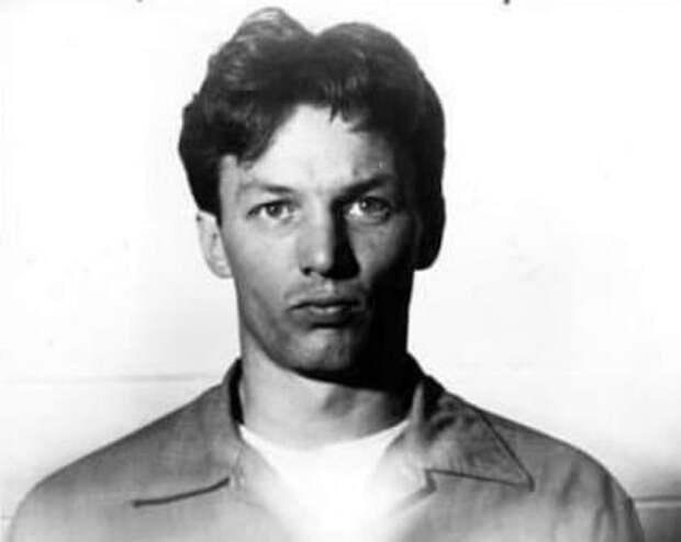 Агент «Сокол»: советский шпион, который ограбил 17 банков США
