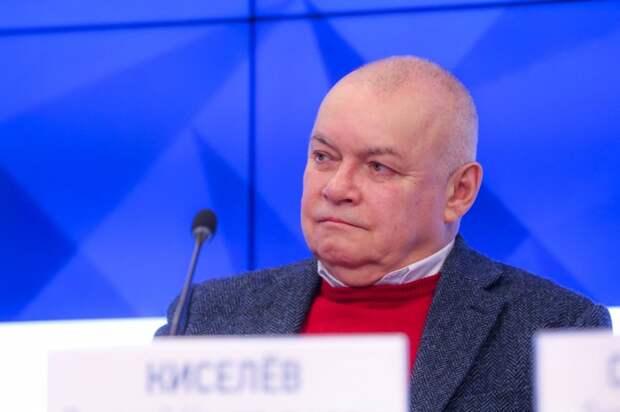 Дмитрий Киселев возглавил Союз виноделов России