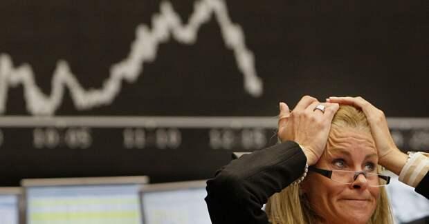 Крах украинской экономики: опубликована шокирующая статистика за последние годы