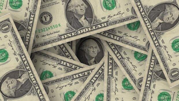 """Экономисты объяснили принцип работы """"печатного станка"""" ФРС США"""