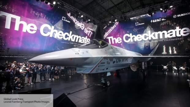 NI: Россия может повторить трюк США и «сокрушить» американские F-35