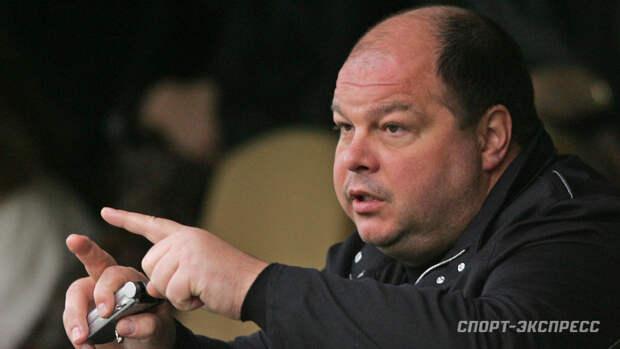 Червиченко допустил возможность финансовой стимуляции «Химок» вматче со «Спартаком»