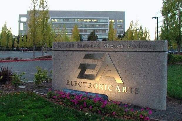 Hackers steal 780gb of data from major game publisher Electronic Arts