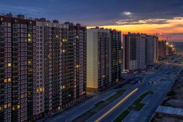 За 15 лет военнослужащие купили 22,5 тыс. квартир по военной ипотеке в регионах Приволжского федерального округа