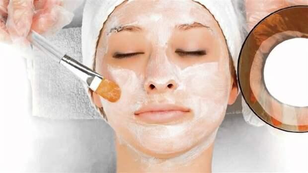 Косметолог рассказала рецепты 5 самых эффективных масок для омоложения лица