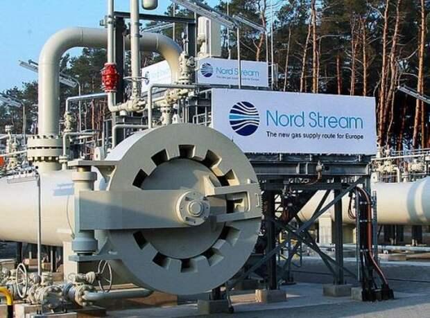 """""""Газпром"""" может получить 100% доступ к OPAL в случае задержки заполнения газохранилищ в ЕС"""