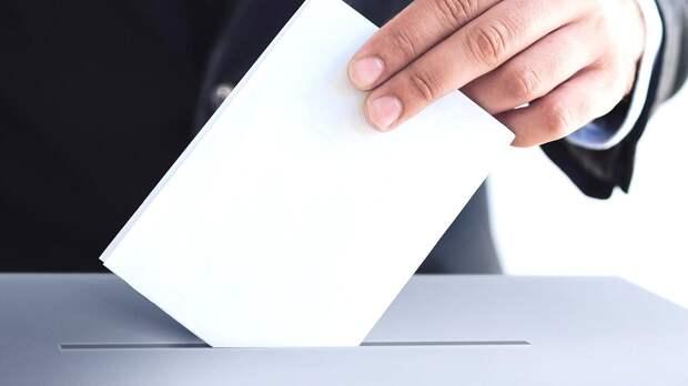 Новый закон о выборах президента приняла в третьем чтении Госдума