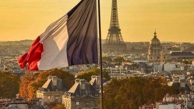 Франция запустила кампанию против мира и стабильности в ЦАР