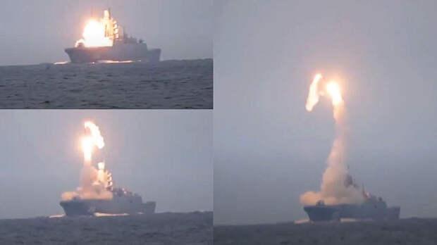 Испытания ракетного комплекса «Циркон» завершатся летом этого года
