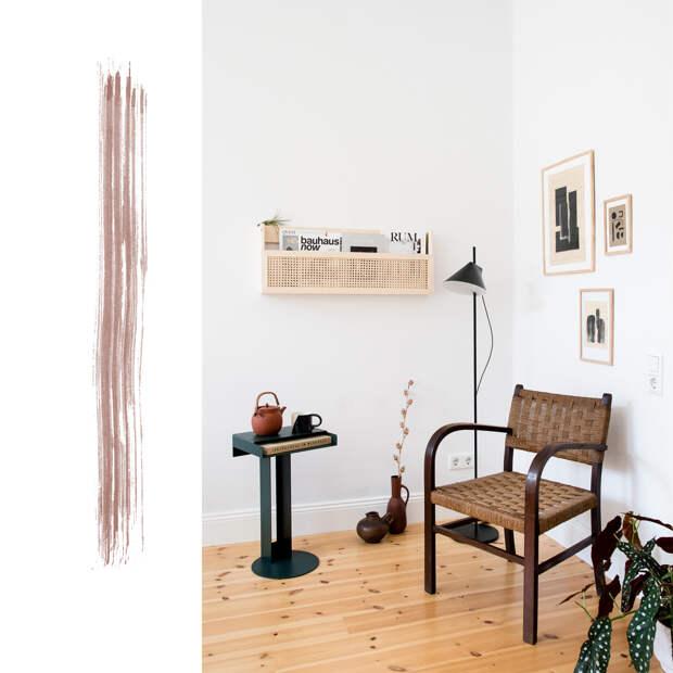 Ротанг + ИКЕА: пять лайфхаков DIY
