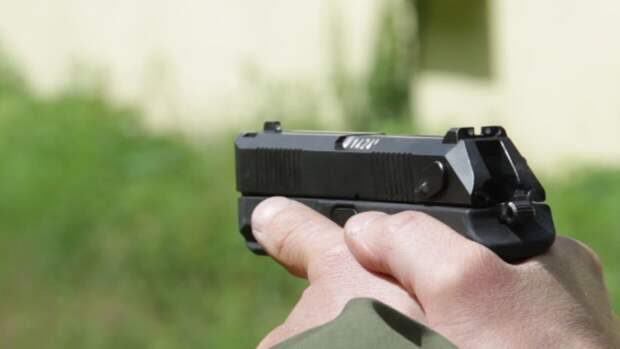 Напавшего на казанскую школу стрелка исключили из колледжа в апреле