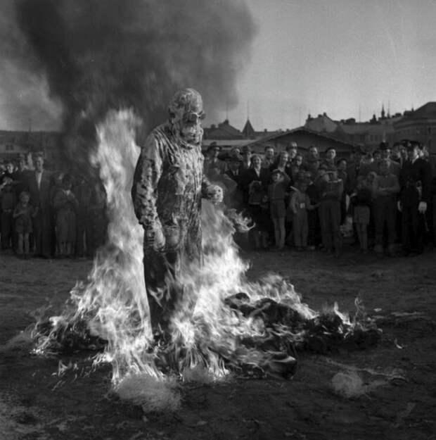 Осколки истории - 46 редких ретро фотографий