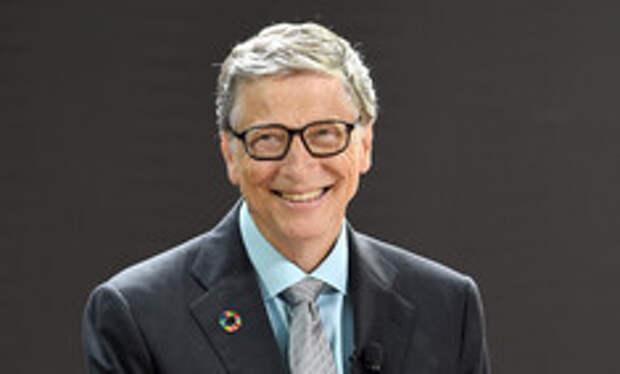 Билла Гейтса уличили в «неуклюжих» изменах жене