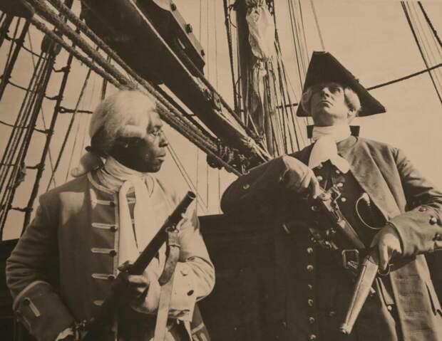 Бурная жизнь политического эмигранта, история Геркулеса из «Пятнадцатилетнего капитана»