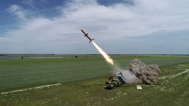 Что за ракету подготовила Украина, чтобы напасть на РФ?