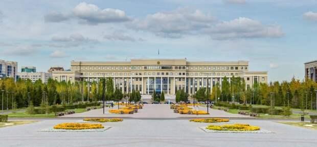 Казахстан обеспокоен эскалацией насилия в Восточном Иерусалиме