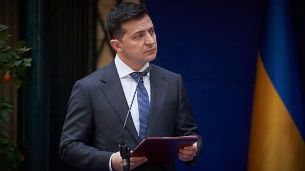 Зеленский продлил санкции против российских компаний
