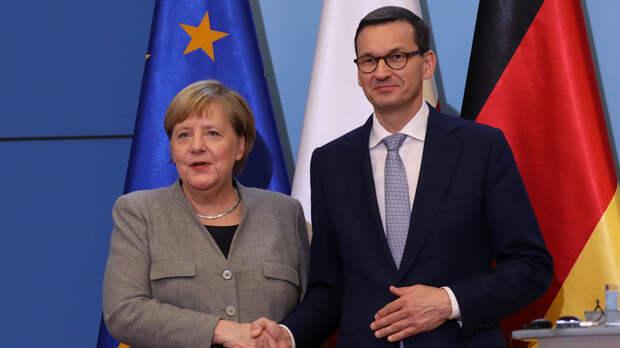 wPolityce: поляки считают, что для них немцы в культурном плане ближе россиян