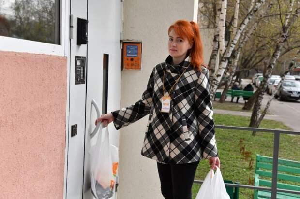 Анастасия Туровская из Нижегородского района / Фото: Денис Афанасьев