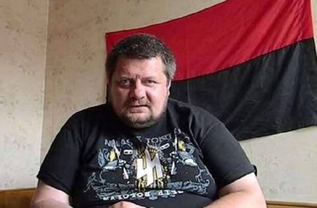 «Наш день победы – это украинский флаг над Севастополем и Донецком» – Мосийчук