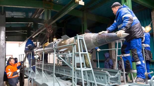 Естественный носитель: в России создают ракету для оперативных запусков