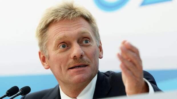 Песков — о шансах сборной России дойти до финала Евро-2020: «Мы могли бы только мечтать об этом»