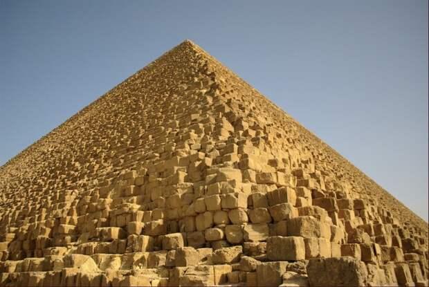 Затерянный город в Египте и загадка его исчезновения