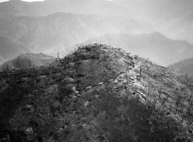 k24 1022 46 впечатляющих снимков Корейской войны