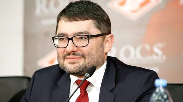 В «Спартаке» не исключили ухода Атаманенко с поста коммерческого директора: «Такое действительно может случиться»