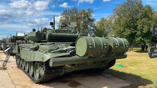 В NI рассказали, в чем «адский» танк Т-90 ВС России превосходит западные аналоги