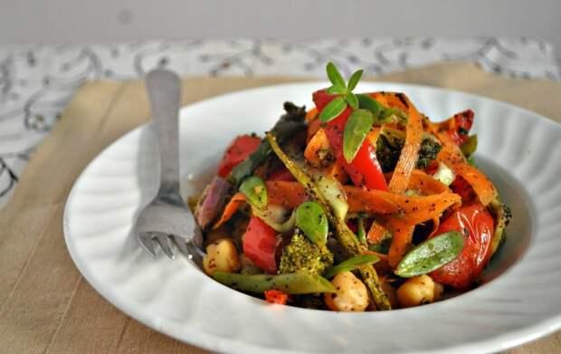 портулак овощной рецепты