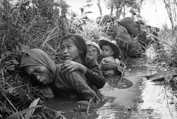 13. Массовое убийство в деревне Милай Вьетнам, война во вьетнаме, вьетнамская война, сша
