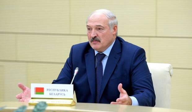 Лукашенко призвал Совбез Белоруссии не расслабляться: Против нас работают спецслужбы с огромным опытом