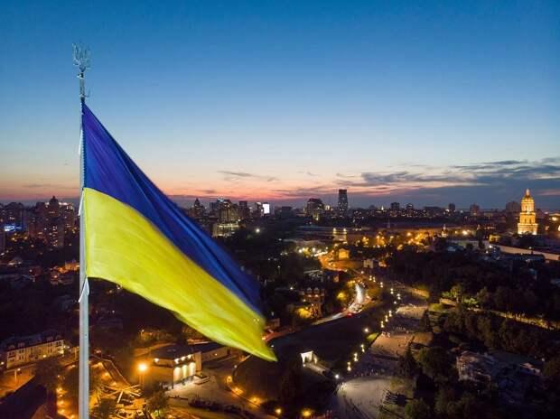 Чудовищный позор Украины