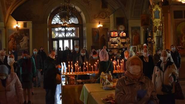 РПЦ предупредила о новом виде мошенничества среди православных россиян