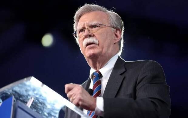 Болтон: Конфликт в Приднестровье должен быть разморожен в интересах США