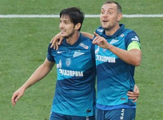 Азмун – единоличный лидер бомбардирской гонки РПЛ, клуба Григория Федотова стал ближе для Сердара на два гола