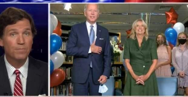 Fox News: посмотрев съезд демократов, вы захотите сбежать из США