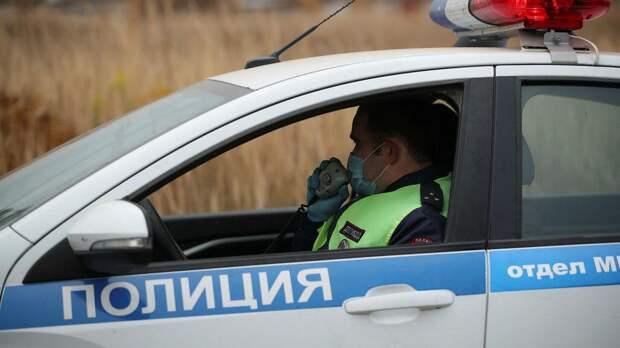 "Три человека погибли в ДТП на трассе М-7 ""Волга"""