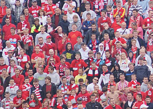 Андрей Кондрашов: Многие в России не любят «Зенит»… «Спартак» лидирует в 59 регионах России. КАРТА