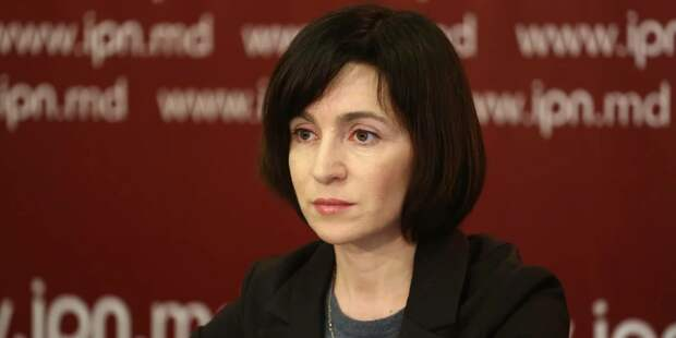 Партия президента Молдавии лидирует на выборах