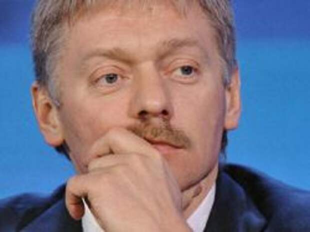 Новость на Newsland: Песков: РФ готовит ответные меры на возможные санкции