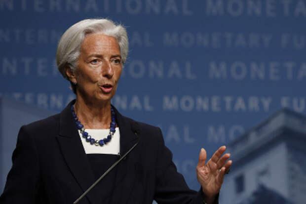 МВФ предоставит Украине очередной транш кредита