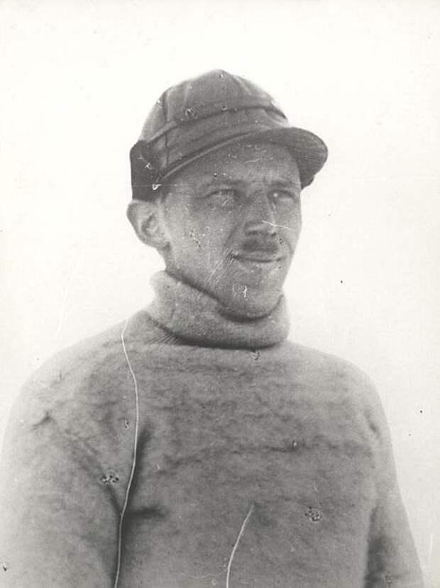21 августа 1914 года - первый полет в Арктике