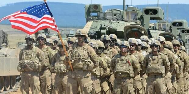 «Закончится крахом страны»: NI назвал самое уязвимое место американской армии