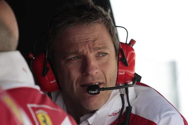 Формула 1: Джеймс Эллисон переходит в Mercedes