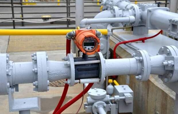 В Литве разглядели скрытый смысл в прекращении транзита газа в Калининград
