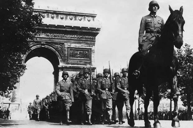 Кому должно быть стыдно 9 мая: союзники монстра и реваншисты